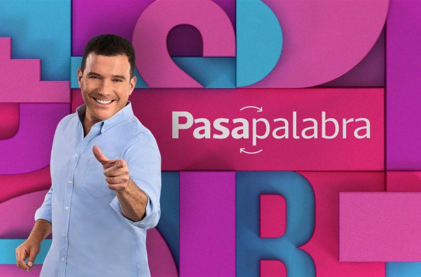 Vuelve 'Pasapalabra en Acción': se tomará las tardes de Chilevisión desde este lunes