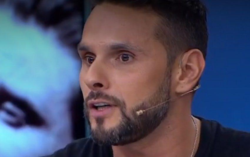 Óscar Garcés reaparece con rol en teleserie nocturna 'La Torre de Mabel'