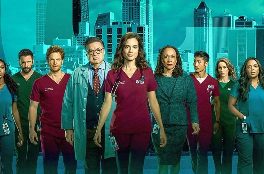 Una de las series más populares llega a Canal 13: «Chicago Med» ya tiene fecha de estreno