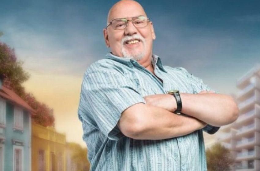 Muere el actor José «Pepe» Secall a los 72 años
