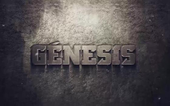 Pronto se estrenará «Génesis» por TVN