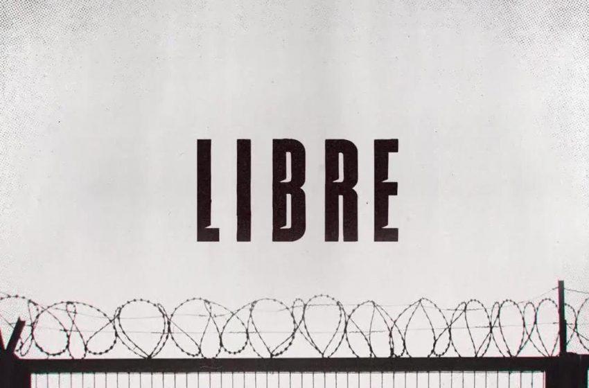 Director de la serie documental 'Libre': «Está realizada sin juicio hacia los personajes»
