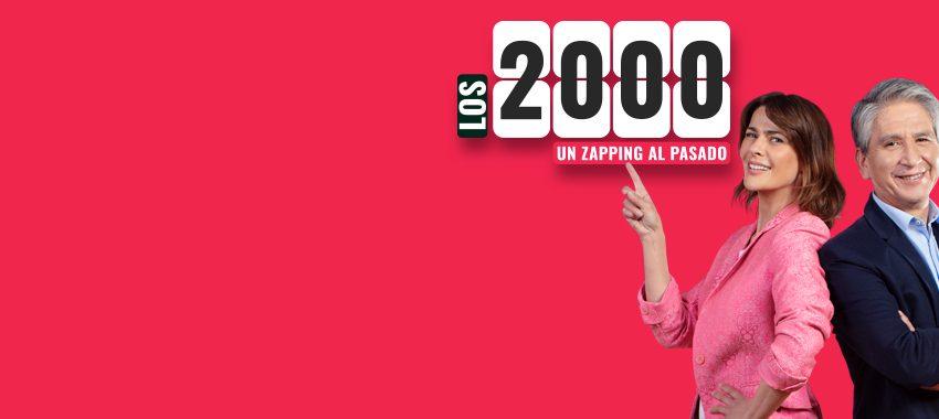 'Los 2000, un zapping al pasado': nueva apuesta de Tonka y Emilio Suherland ya fijó fecha de estreno