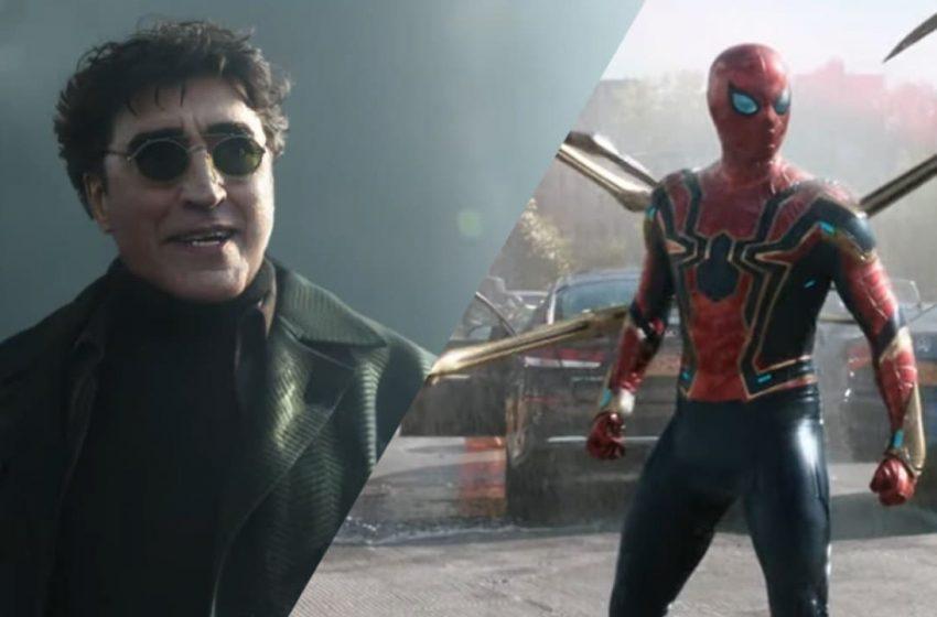 ¡Por fin! Este es el primer tráiler oficial de Spider-Man: No Way Home