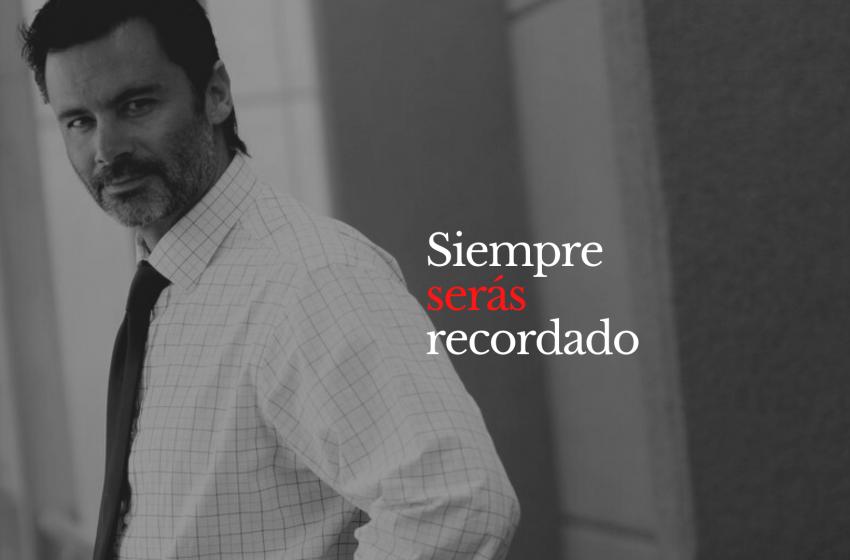La profunda reflexión de Felipe Camiroaga sobre el amor: material inédito en programa de Martín Cárcamo