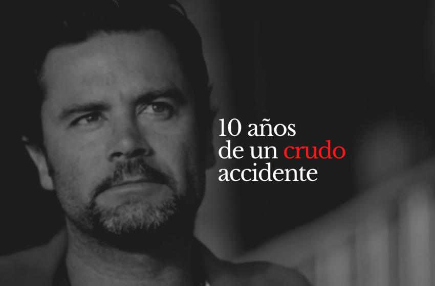 TVN recordará con programación especial el 10° Aniversario de la tragedia aérea de Juan Fernández