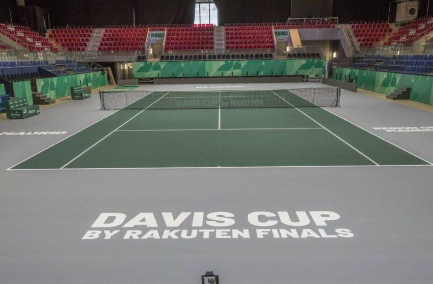 TVN potencia el deporte en Fiestas Patrias: emitirá Copa Davis