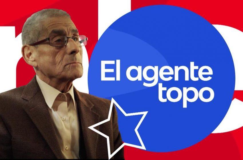 Fin de semana de Fiestas Patrias con películas chilenas en TVN