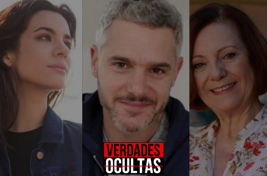 Temporada final de «Verdades Ocultas»: conoce detalles exclusivos, se suman Ricardo Fernández, Susana Hidalgo y María Elena Duvauchelle al elenco